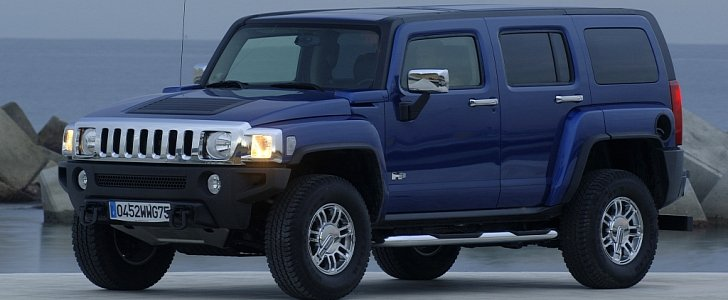 Hummer Recalled Over Vehicle Fire Risk, 3 People Injured Because Of