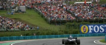 Hungarian GP to Exit F1 in 2012?