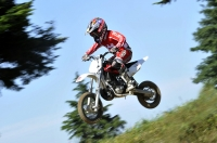 Husqvarna CR 50 in action
