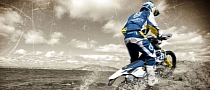 Husqvarna Launches 2014 Model Range [Video]