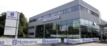 Husqvarna Motorcycles Opens New Center