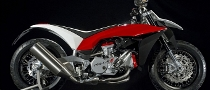 Husqvarna Preps New Adventure Touring Streetbike for EICMA 2011