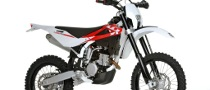 Husqvarna Revamps TC250, TE250, TE310 for 2010