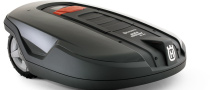Husqvarna's Automower 260 ACX Sends SMS for Help