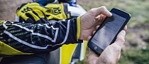 Husqvarna's New App Allows Remote Engine and Suspension Tuning