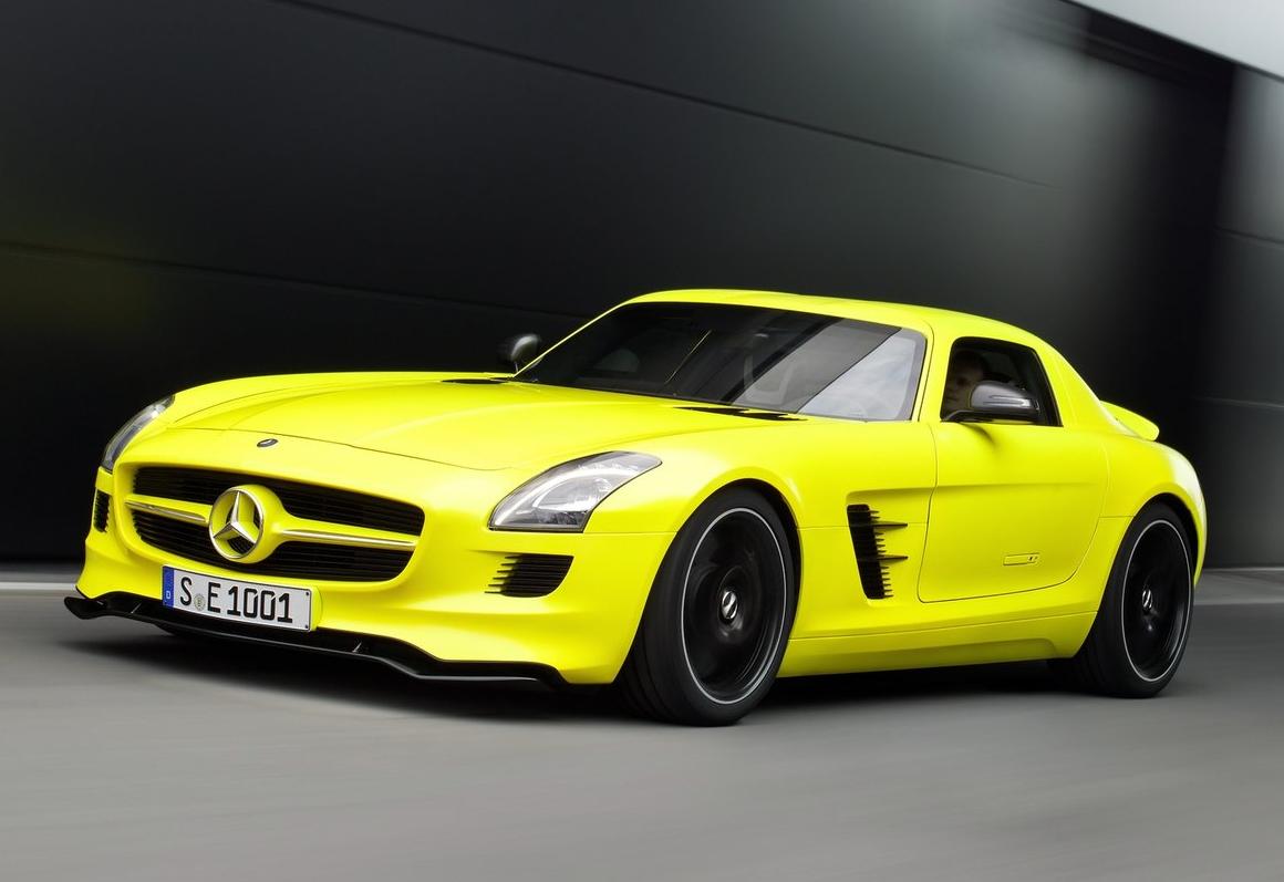 Tobias Moers  AMG to go hybrid
