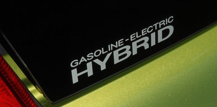 Hybrid Sales Double in 2012 Compared to 2011