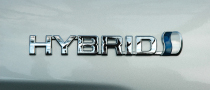 Hybrid Trucks and Buses to Reach 300,000 by 2015