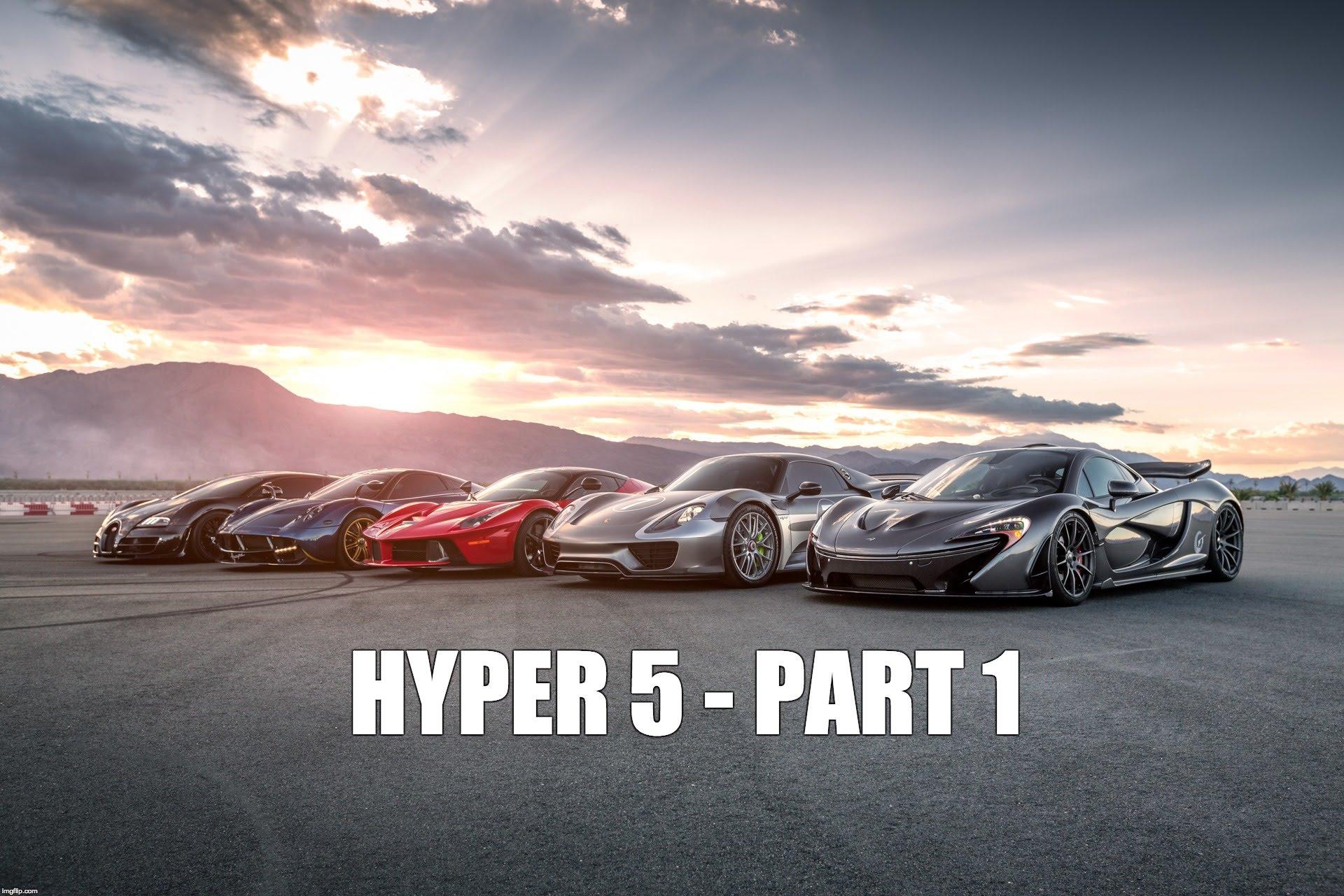hyper-5-unites-five-amazing-hypercars-for-an-epic-showdown-with-lots-of-horsepower-video-101848_1 Interesting Bugatti Veyron Grand Sport Vitesse Vs Pagani Huayra Cars Trend