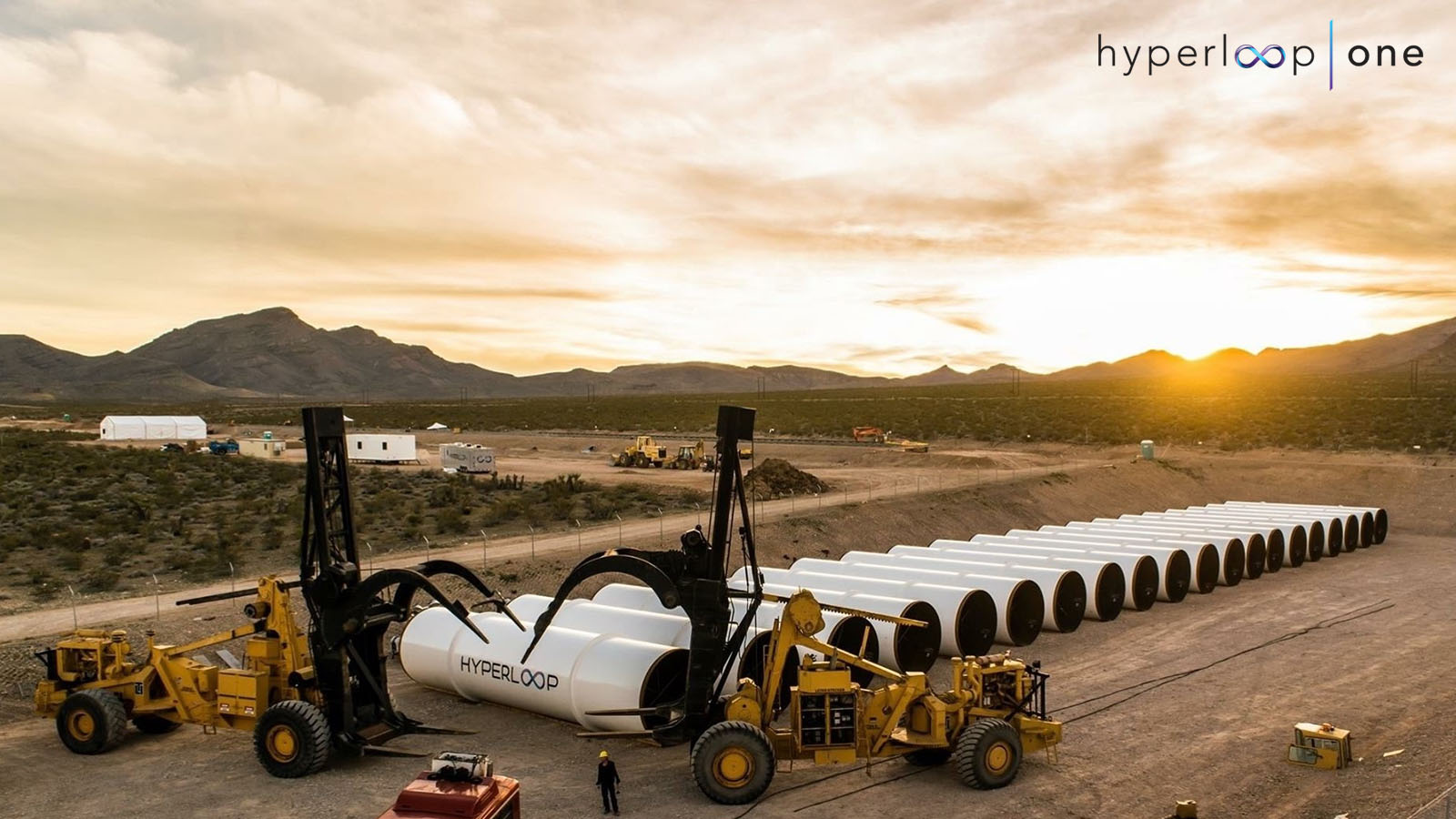 Hyperloop Technologies Becomes Hyperloop One Wants To Take Over The World Autoevolution