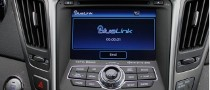 Hyundai Announces Blue Link Subscription Pricing