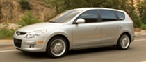 Hyundai Announces Pricing for 2009 Elantra