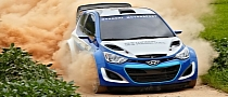 Hyundai Appoints Former Citroen, Peugeot & Toyota Key People for WRC Project