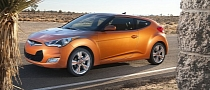 Hyundai Confirms Veloster Turbo and Facelifted Genesis Coupe for Detroit Auto Show