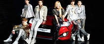 Hyundai Creates Korean Pop Songs for i30, i40 and Veloster