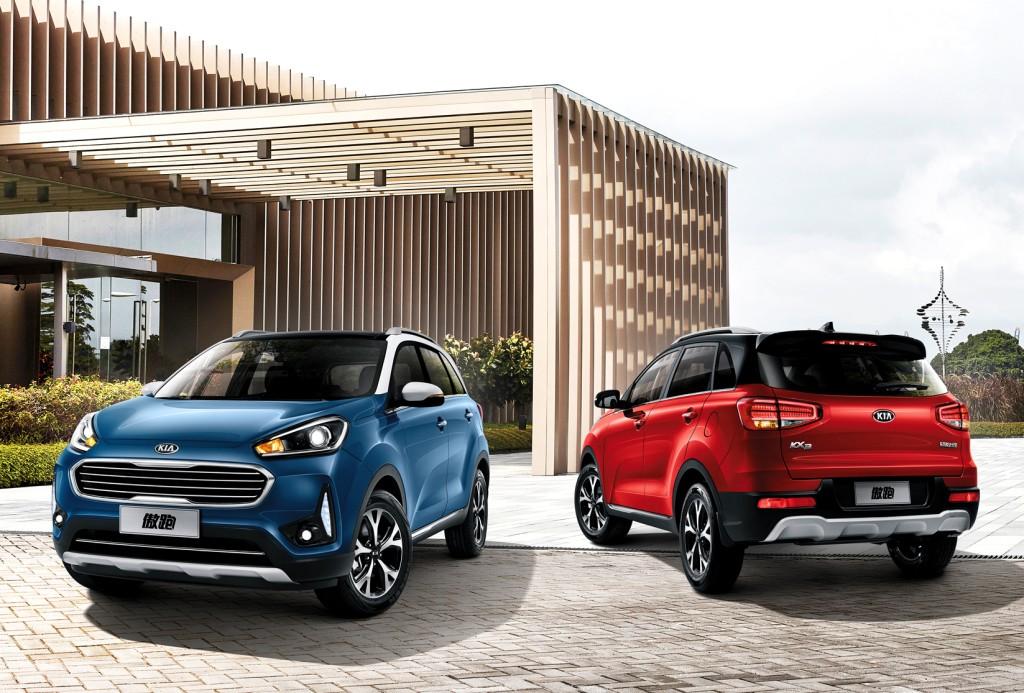 Hyundai Creta and Kia KX3 Back 70 Global Sales Surge  autoevolution