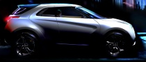 Hyundai Curb Crossover Concept to Attend 2011 NAIAS