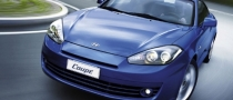 Hyundai Cuts Over £5,000 of Coupe's Prices