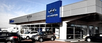 Hyundai Dealers Relying Less on Stockpiling and More on Actual Sales