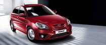 Hyundai Denies the Leaked Photos Show the Next Accent