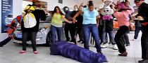 Hyundai Does the Harlem Shake for the Veloster RE:MIX [Video]