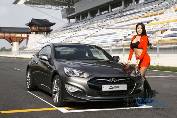 Hyundai Genesis Coupe  T  Car Finder