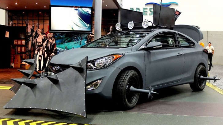 Hyundai Elantra Coupe Dropped from US Market for 2015 ...