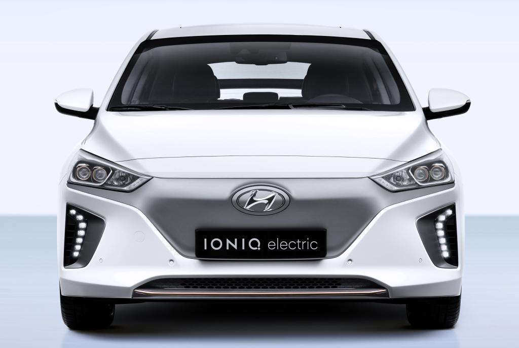 hyundai electric suv to be e reality by 2018   autoevolution