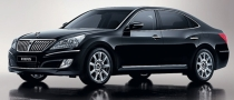Hyundai Equus to Sell in the US