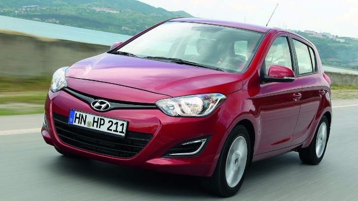 Hyundai Expanding European Production Capacity to 500,000 Units via Turkish Plant