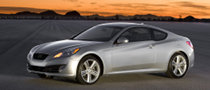 Hyundai Genesis Coupe Gets Popular Mechanics Award