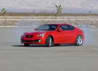 Hyundai Genesis Coupe photo