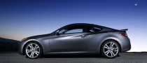 Hyundai Genesis Coupe... Smokin' Hot in the US