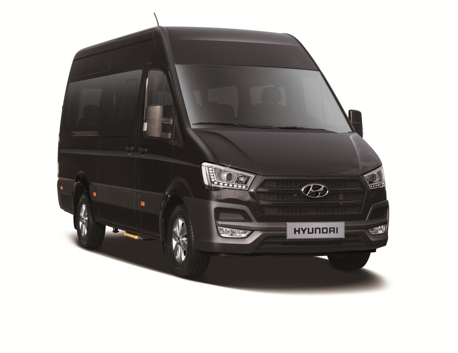 hyundai van europe 2017 2018 best cars reviews. Black Bedroom Furniture Sets. Home Design Ideas