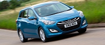 Hyundai Has Sold Half a Million i30s in Europe