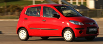 Hyundai i10 Gets 10,000 Orders Through UK Scrappage