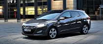 Hyundai i30 Gains New Range-Topping Trim With Extra Kit