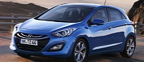 Hyundai i30 Plug-In Hybrid Coming in Late 2012