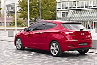 Hyundai i30 Three-Door