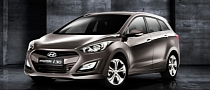 Hyundai i30 Tourer - UK Pricing and Details