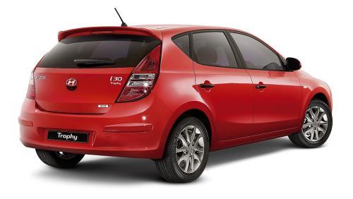 Hyundai I30 Trophy Edition Launches In Australia Autoevolution
