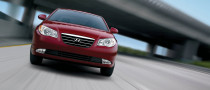 Hyundai Issues Two Massive Airbag-Related Recalls for the Elantra