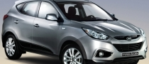 Hyundai ix35 Production to Start in Early 2010