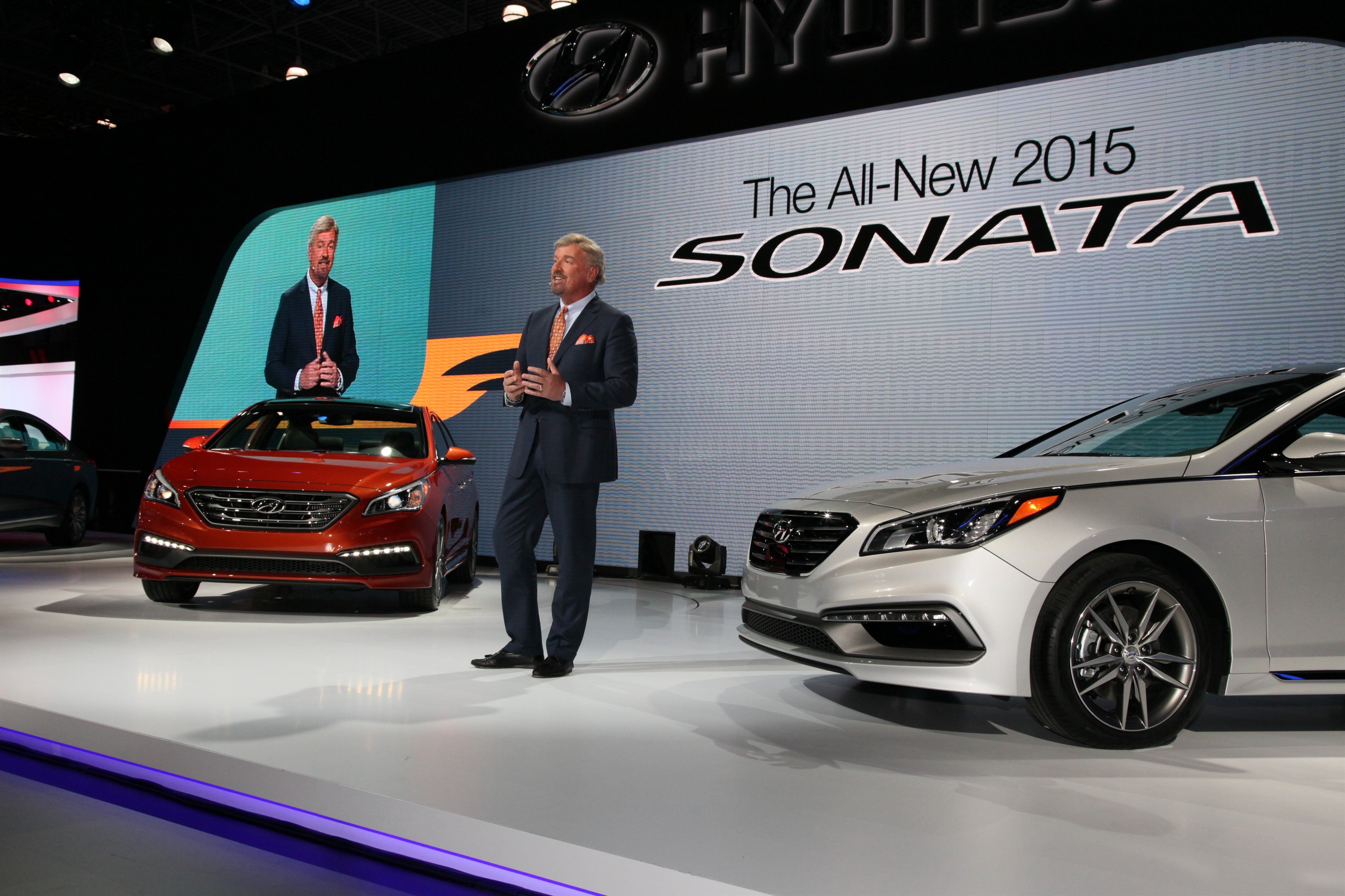 Hyundai Motor America Fires Dave Zuchowski Jerry Flannery