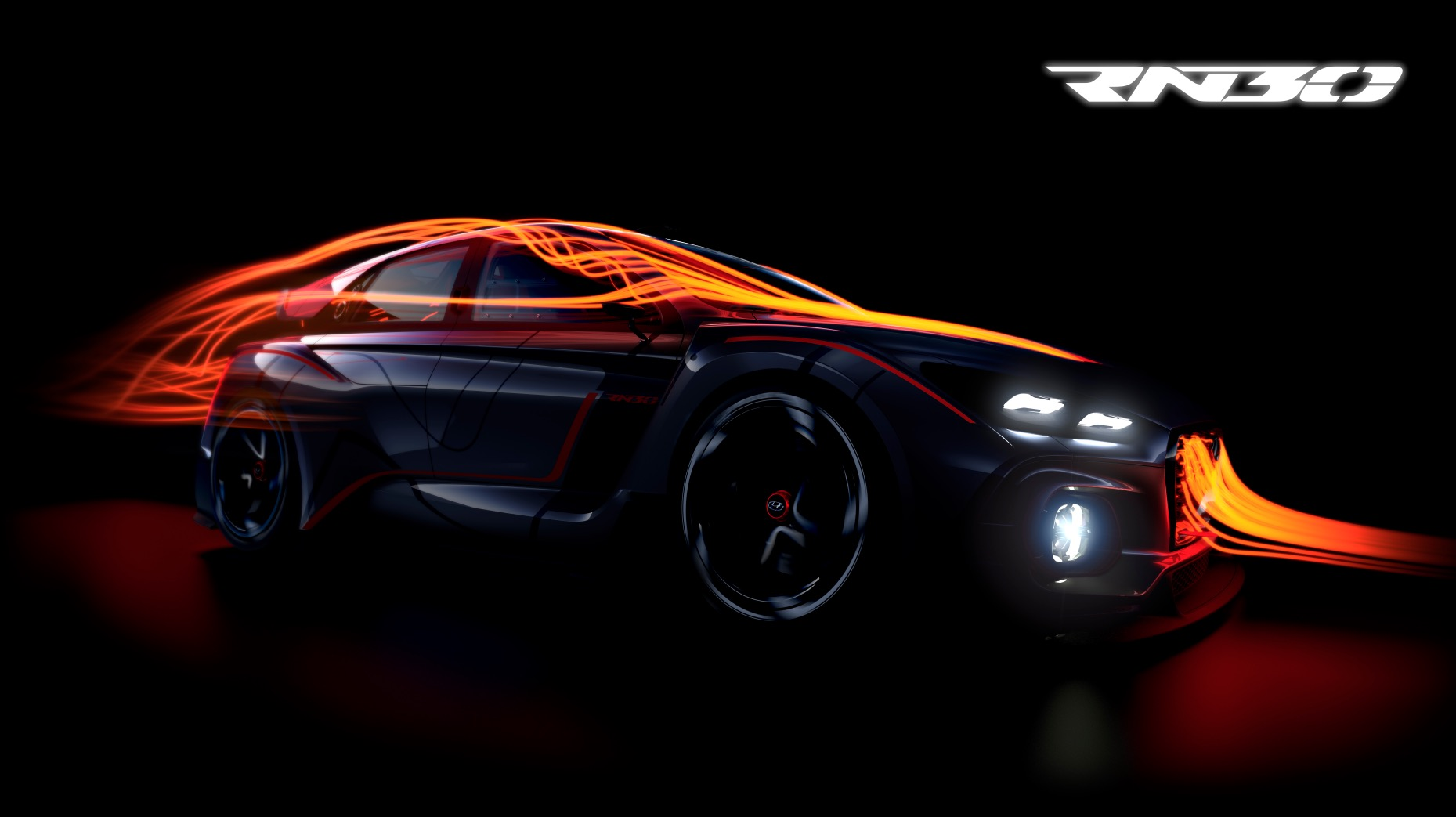 Hyundai To Set Pulses Racing In Paris With First N Concept