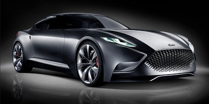 Hyundai Planning Hotter I20 And I40 Instead Of Dedicated Sportscar    Autoevolution
