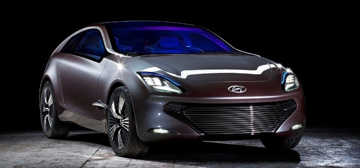 Hyundai Plans Until 2015 Revealed