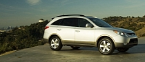 Hyundai Recalls 200,000 Veracruz and Santa Fe Units