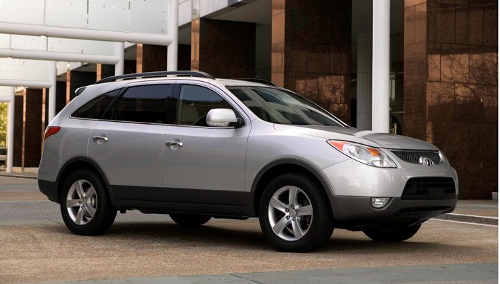 Hyundai Recalls Three Models 419k Vehicles Affected
