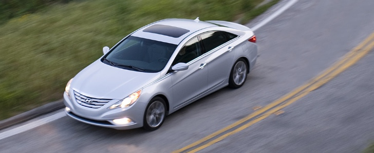 Hyundai Reports Best-Ever May Sales